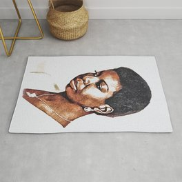 Nina Simone, Music Legend Rug