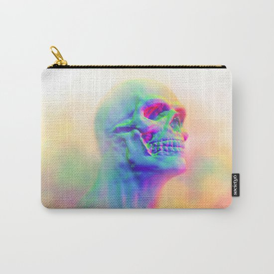 SKULL CANDY Carry-All Pouch