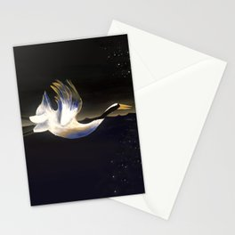 """MIGRATE WEST"" Stationery Cards"