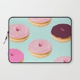 Donut Heaven Laptop Sleeve