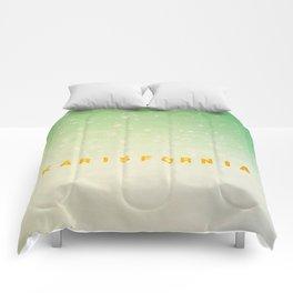 Karisfornia Comforters