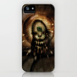 The Introspective iPhone Case