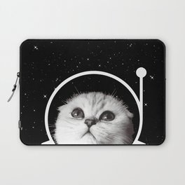 Thistle in Space Laptop Sleeve