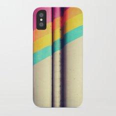 Splash iPhone X Slim Case