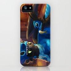 Jammy Jam Party iPhone (5, 5s) Slim Case