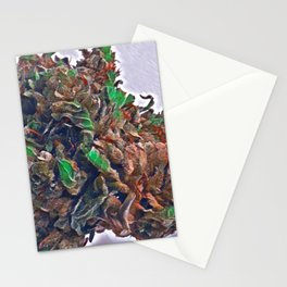 Top Shelf Nug Stationery Cards