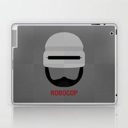 ROBOCOP Laptop & iPad Skin