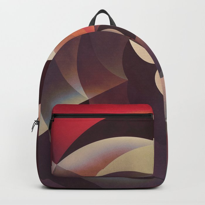 lyyfspyke Backpack