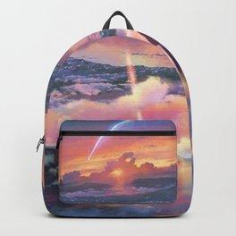Kimi no na wa Your name Backpack