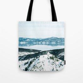Squaw Tote Bag