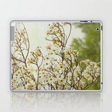 Dogwood Breeze Laptop & iPad Skin