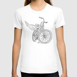 Dream Bike T-shirt