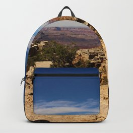 The Miracle Of Nature Backpack