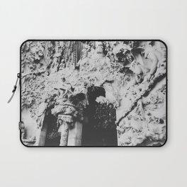 La Sagrada Familia, Barcelona, Spain Laptop Sleeve