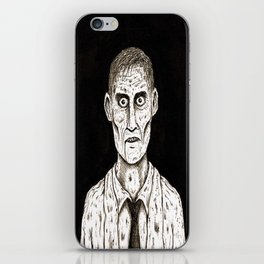 Another Zombie iPhone Skin