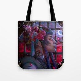Inevitability Tote Bag