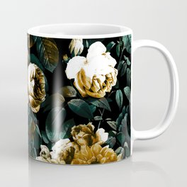 ROSE GARDEN - NIGHT Coffee Mug