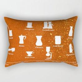 Grind Spectrum  Rectangular Pillow