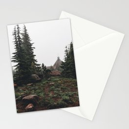 Timberline Lodge Stationery Cards