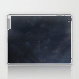 Hawaiian Moon Laptop & iPad Skin