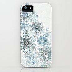 The Forest Drift Slim Case iPhone (5, 5s)