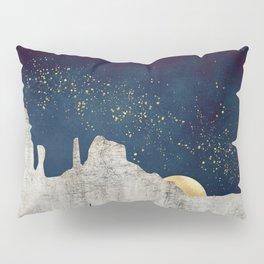 Moonlit Desert Pillow Sham