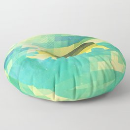 Orion Rhino Floor Pillow