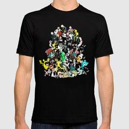 The External World T-shirt