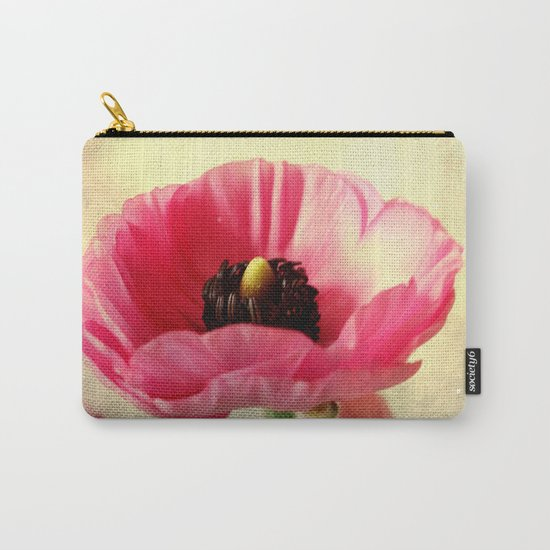 Bohemian Carry-All Pouch