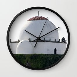 Arab Mosque Wall Clock