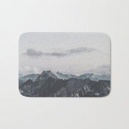 Calm - landscape photography Bath Mat