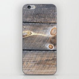 Barn G iPhone Skin
