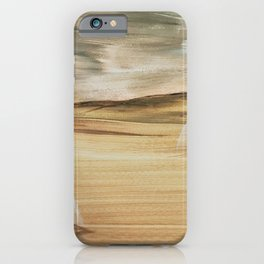 Under the Dome iPhone Case