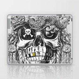 No Quarter Laptop & iPad Skin