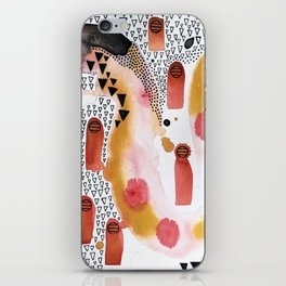 Uncontained iPhone Skin