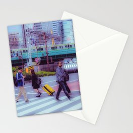 Abbey Road, Tokyo Stationery Cards