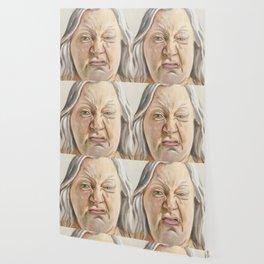 Sneer Wallpaper