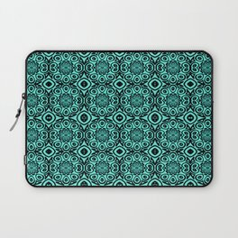 Boujee Collection Ornate Magick Orbs Laptop Sleeve