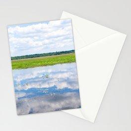 Florida Beauty 2 Stationery Cards