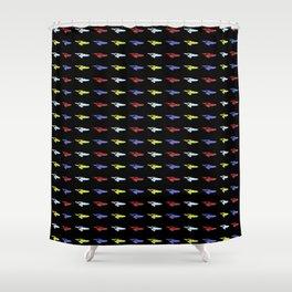 Enter-Price Shower Curtain