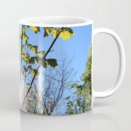 Sun Dance Coffee Mug