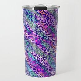 LEO SWOOSH Travel Mug