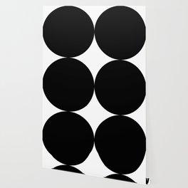 LINEd_FullCircle_BW Wallpaper