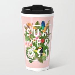 SUMMER of 91 Travel Mug