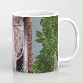 Elf Owl Coffee Mug