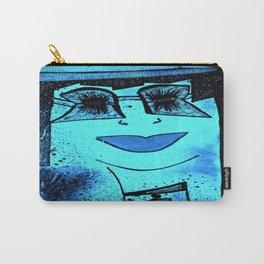Miss Geek tetkaART Carry-All Pouch