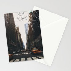 N E W . Y O R K Stationery Cards