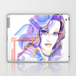 Kween Aris Laptop & iPad Skin
