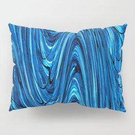 Blue Haze Pillow Sham