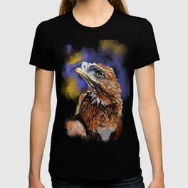 Wedgetailed Eagle Australian Bird T-shirt